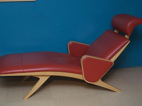 寝椅子 ゲタマ